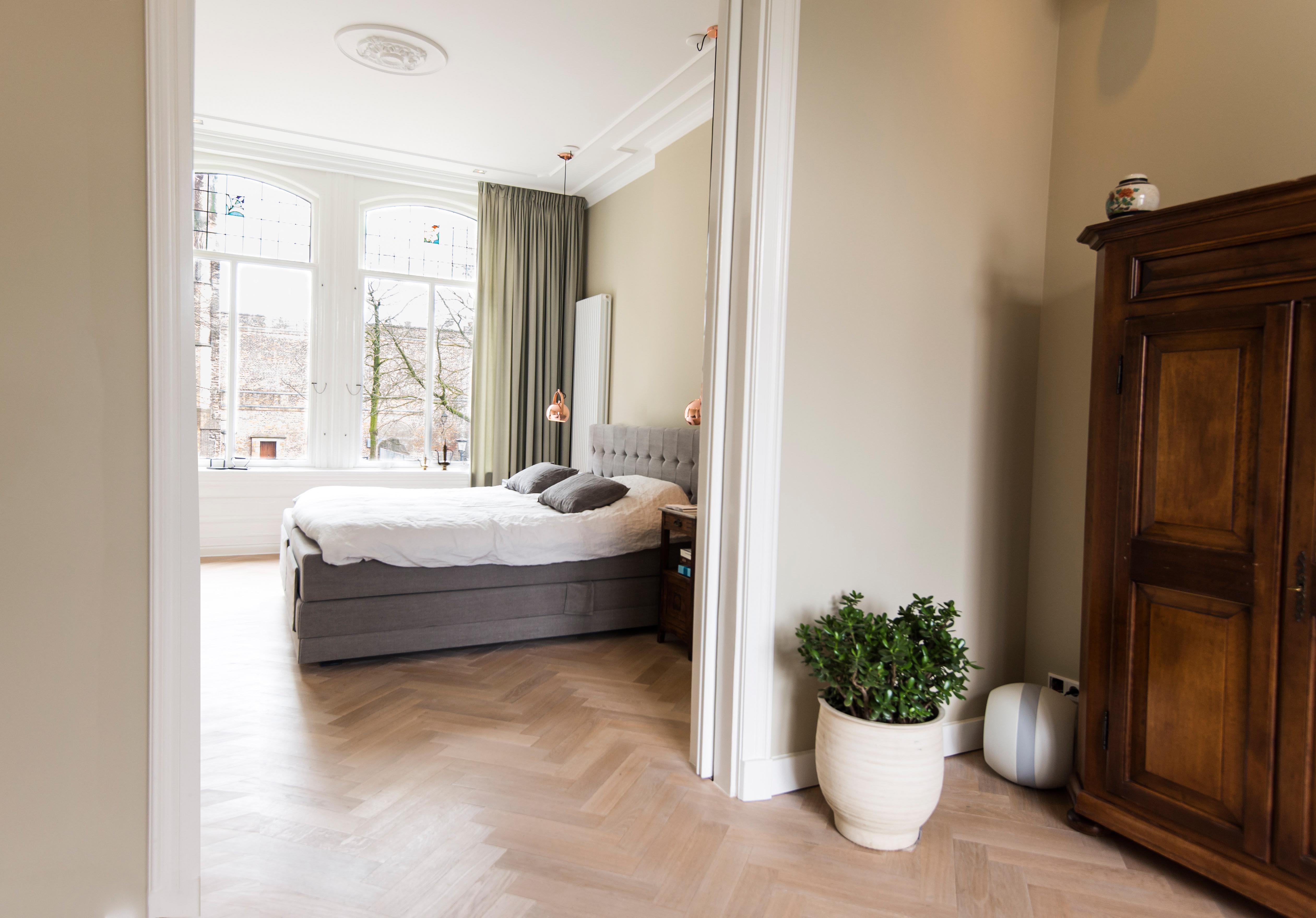 Private villa Utrecht – Ben van de Bunt